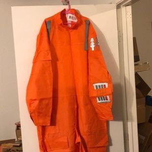 X-Wing Pilot Star Wars Costume